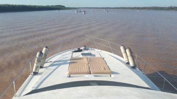 Preveza 48 - Dario Sacco Broker - Embarcaciones usadas