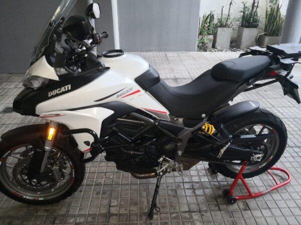 Ducati 950 Multiestrada